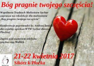 2017.04.21.22 Płock szczęście dnia skupienia IV